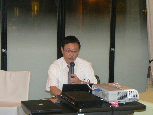 平成24年度浜松医大眼科医局説明会