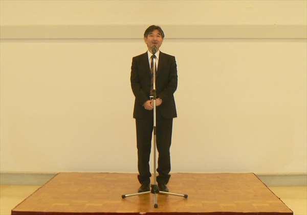 飯田静岡県眼科医会会長のご挨拶