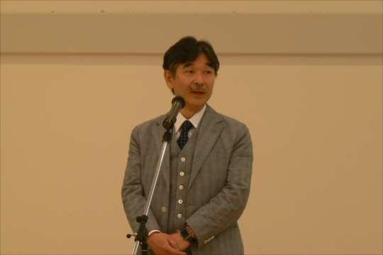 症例検討会・新入医局員歓迎会