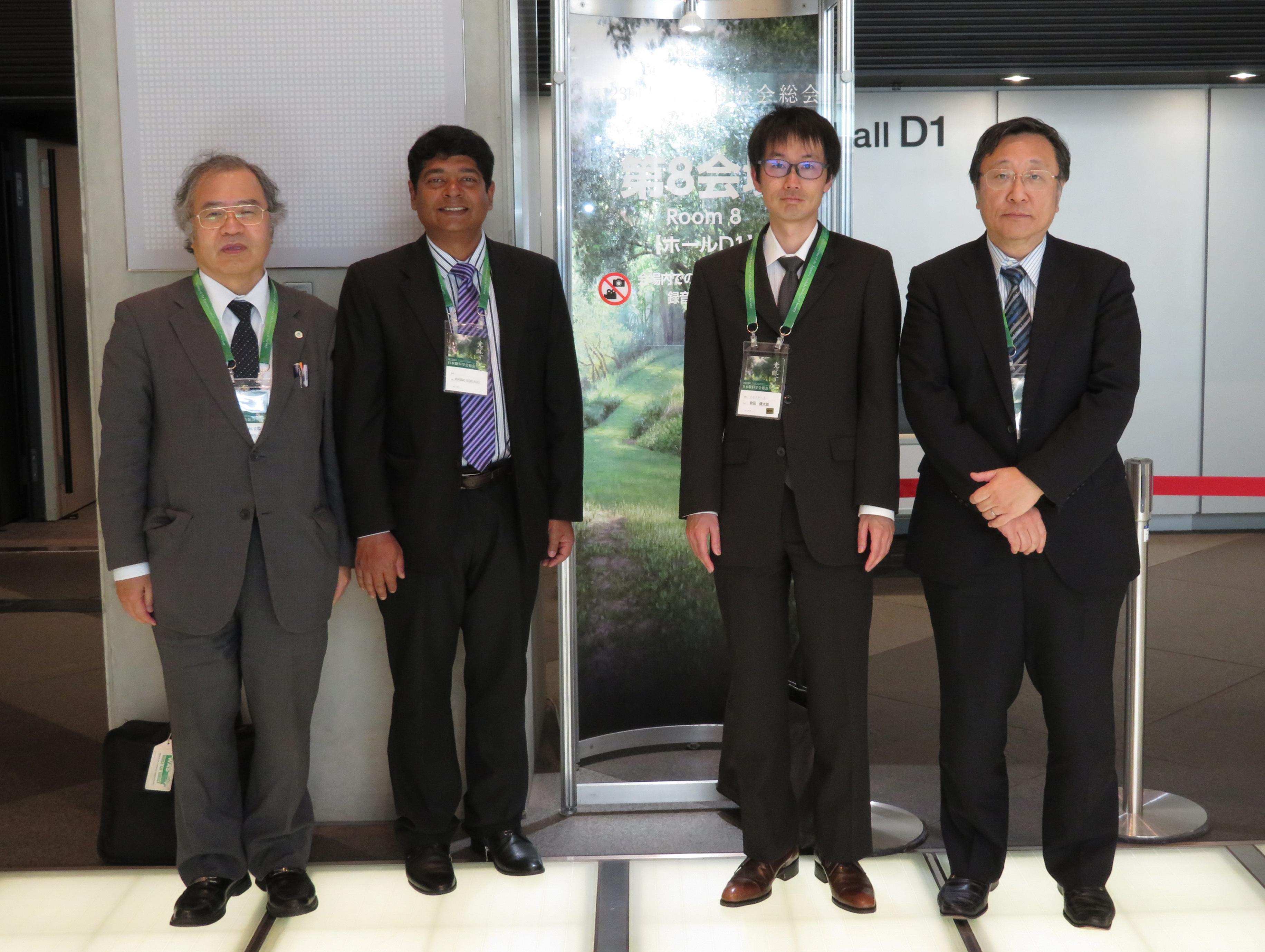 第123回日本眼科学会総会