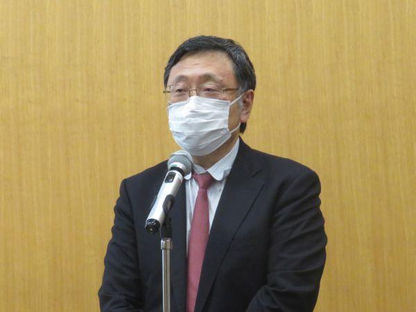2020年7月4日 症例検討会・新入医局員歓迎会