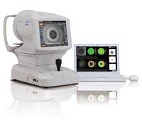 多機能型屈折検眼装置(波面収差測定・角膜形状測定、及び瞳孔径測定)