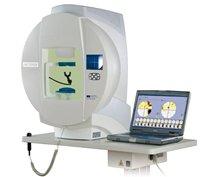 オクトパス900(静的視野検査・動的視野検査)