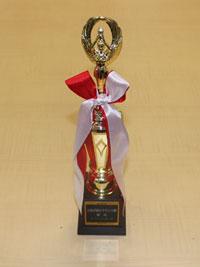 5年のポリクリ学生さんから「女医が働きやすいで賞」をいただいたこともあります