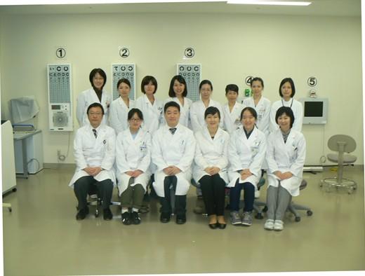 釜山のLee先生、Kim先生、ポリクリに来られた中国の上海交通大学学生の郭さん、蔡さん