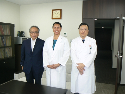 Dr. Majourette Dy Varela